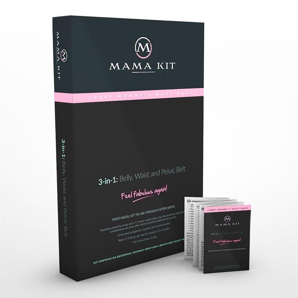 0002839 mama kit