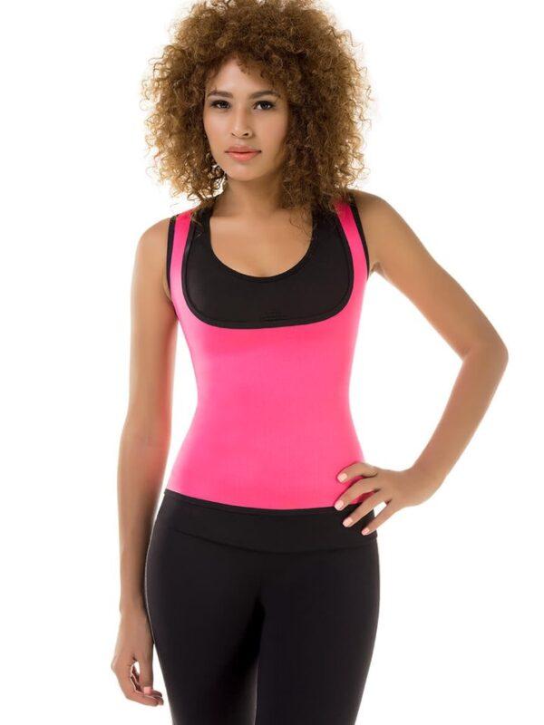 8015 Camisa Ultra Térmica High Performance Thermal T Shirt