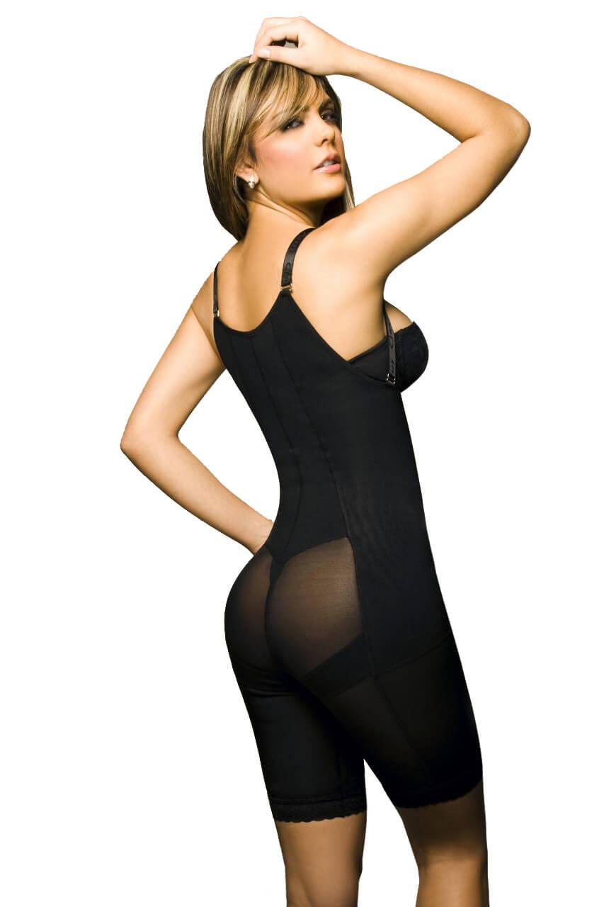p 3594 Ann Chery 1018 Full Bodysuit Shapewear 80918